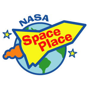 SpacePlace logo